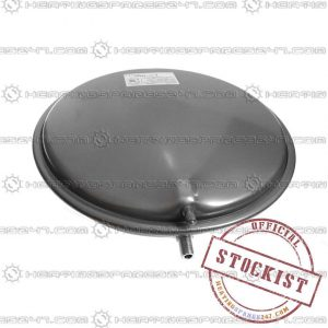 Ferroli Expansion Vessel 7L 39800960