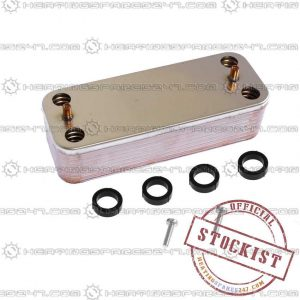 Ferroli Heat Exchanger 39835630