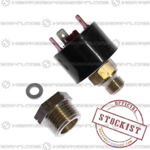 Ferroli Low Water Pressure Switch 39806180