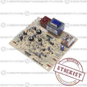 Ferroli Modena Printed Circuit Board (PCB) MF02  39804831