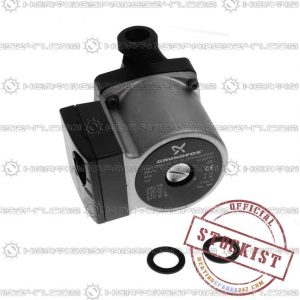 Ferroli Optimax 25 Pump Assembly 39810780