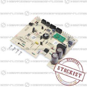 Ferroli Optimax Printed Circuit Board (PCB) Display 39812270