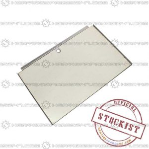 Ferroli Panel - Combustion Chamber 39811880