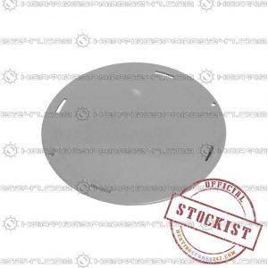 Ferroli Plate - Flue Blanking 39830620