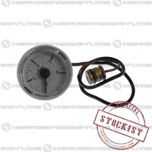 Ferroli Pressure Gauge 39818210