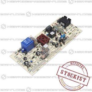 Ferroli Printed Circuit Board (PCB) PMF03F.1  39807680