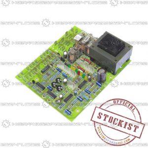 Ferroli Printed Circuit Board (PCB)  VMF6.1  39802540