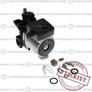 Ferroli Pump Assembly 39820901