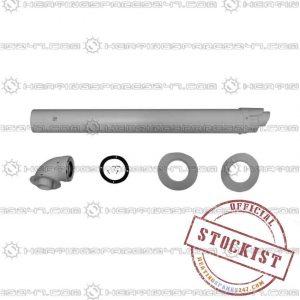 Ferroli Standard Flue Kit 041025G0