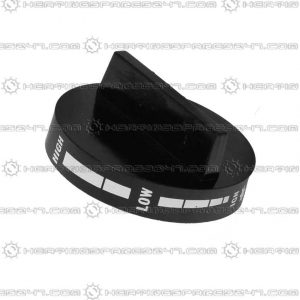 Flavel Control Knob - Regent  B-63520