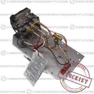 GDC Burner  555421