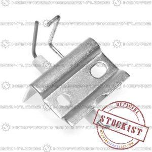 GDC Electrode Assy 0534149