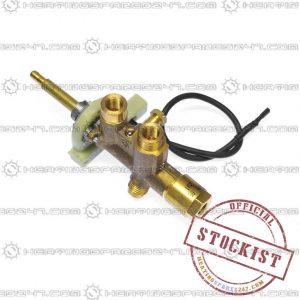 GDC Gas Tap 0544609