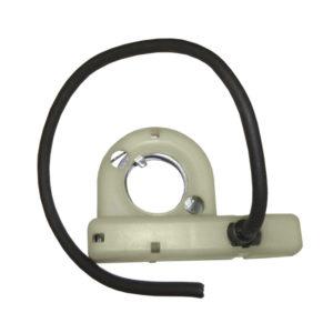 GDC Piezo Unit with Circlip 380mm 0521069