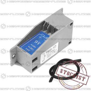 GDC Spark Generator 5122420