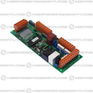 Gledhill Boilermate  Appliance Control PCB GT155