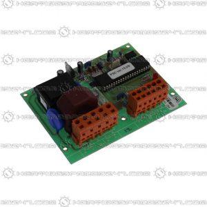 Gledhill Pump Control PCB GT152