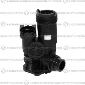 Gloworm Connection 3 Way Valve 0020014191