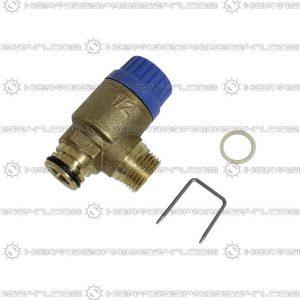Glowworm DHW PRV 10 Bar 05722900