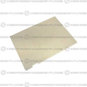 Glowworm Insulation Front 10mm S210145