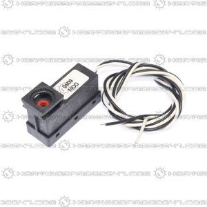Glowworm Microswitch 0020027569