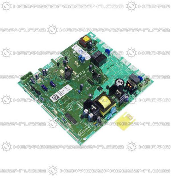 Glowworm PCB Replacement Kit Xi Range 2000802731