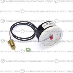Glowworm Pressure Gauge 2000801166