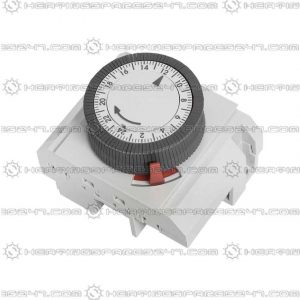 Glowworm Time Switch 0020038529