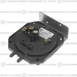 Halstead Air Pressure Switch 500571