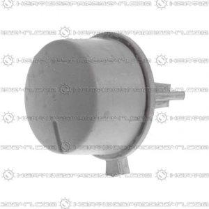Halstead Control Knob CH/DHW 300616
