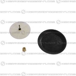 Halstead Diverter Valve Diaphragm 840505
