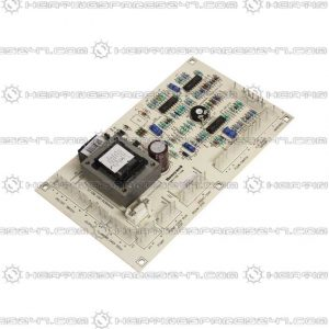 Halstead Driver Circuit Board 500563