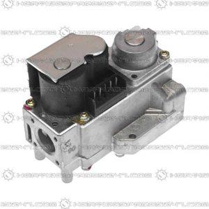 Halstead Gas Valve 988302