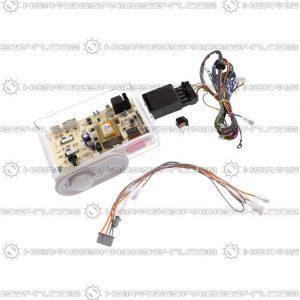 Halstead Hero PCB Assy  988470