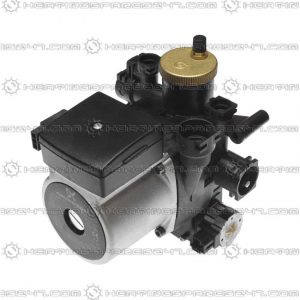 Halstead Hydroblock Pump Assembly 500650