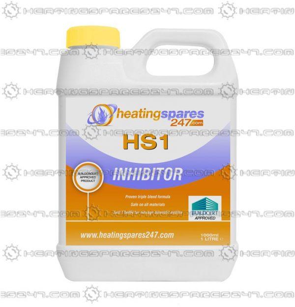 Heatingspares247.com Inhibitor HS1