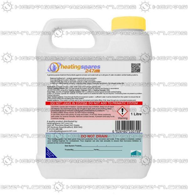 HS1 Inhibitor