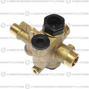 Heatline Diverter Valve D003200017