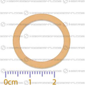 Heatline Fiber Washer D002024891