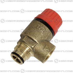 Heatline (PRV) Pressure Relief Valve D003202557