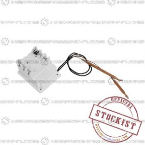 Heatrae Thermostat Cut Out 95612689