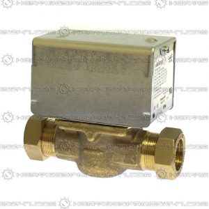 Honeywell 22mm Two Port Zone Valve V4043H1056/U