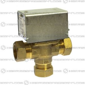 Honeywell 28mm Mid Position Valve V4073A1088/U
