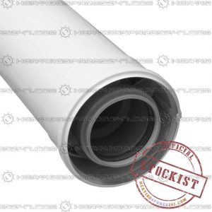 Ideal 1M Flue Extension 203129
