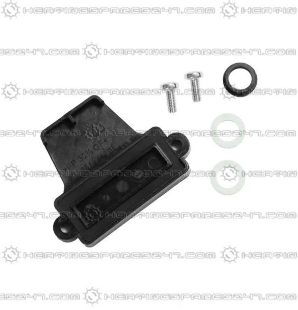 Ideal Kit Sump & Cover Replacement 175896