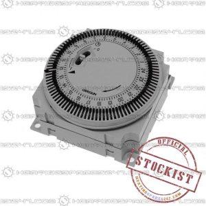 Ideal Mechanical Timer 24HR 175902