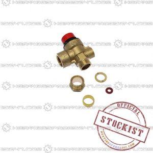 Ideal (PRV) Pressure Relief Valve 173203