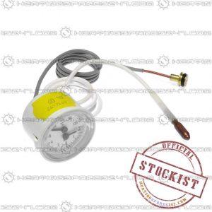 Ideal Pressure Guage 172551