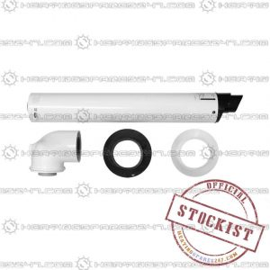 Ideal Standard Flue Kit 208171
