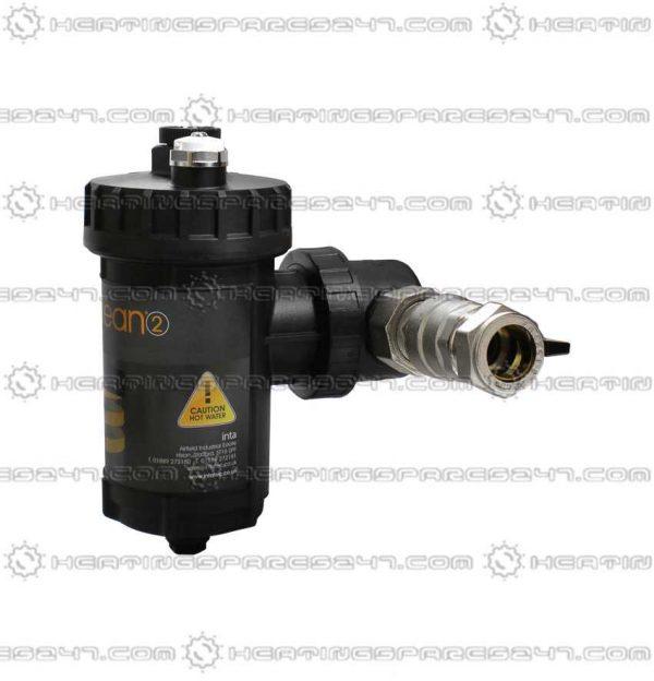 IntaKlean 2 28mm Central Heating Magnetic Filter IK2MF28
